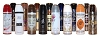 Assorted Deodorant Perfumed Spray by Lattafa - Set of 15