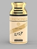 Oud Mood - Deodorant Concentrated Perfumed Spray (250 ml/9 fl.oz) by Lattafa
