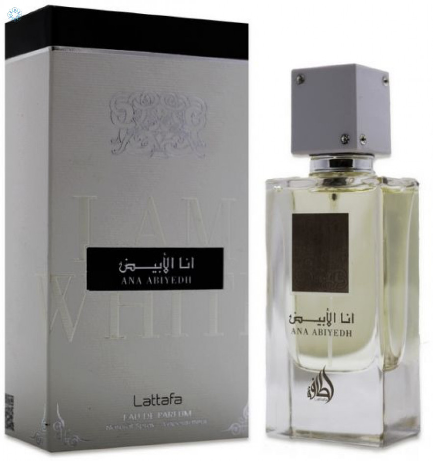 Ana Abiyedh - Eau De Parfum Spray (60 ml) by Lattafa