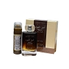 Ameer Al Oud - Eau De Parfum Spray (100 ml - 3.4Fl oz) with Deo by Lattafa