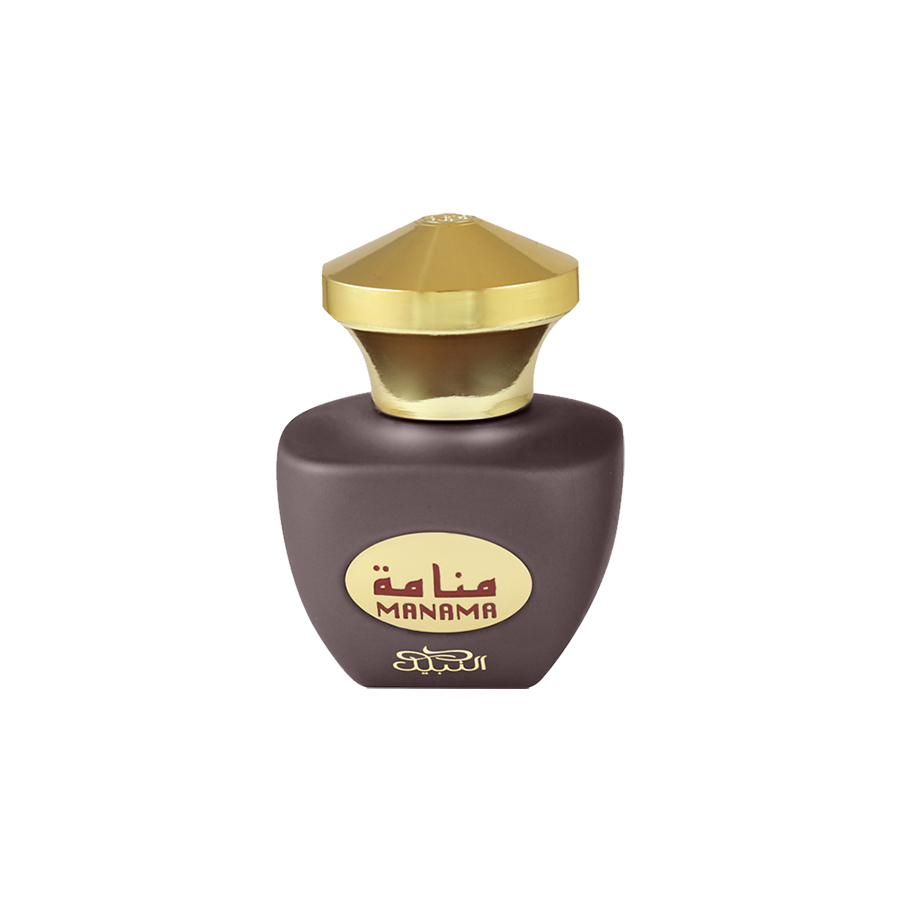 Manama - Concentrated Perfume Oil (25ml) by Nabeel
