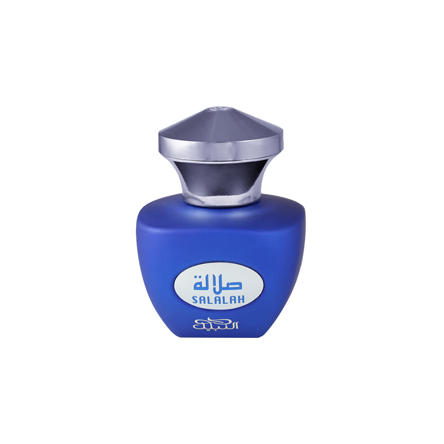 Salalah - Concentrated Perfume Oil (25ml) by Nabeel