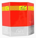 Hobby - Box 6 x 6ml Roll-on Perfume Oil by Nabeel