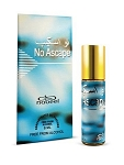 No Ascape (6 ml) - 6ml Roll On Perfume Oil by Nabeel