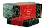 Bakhoor Mulham Incense (Box of 12 x 40gm) by Nabeel