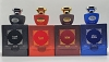 Set of Four (4) Nabeel 25ml Perfume Oils: Kuwait, Madina, Manama & Salalah