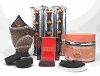 NABEEL (Touch Me) OUDH and MULHUM BAKHOOR Incense Gift Set