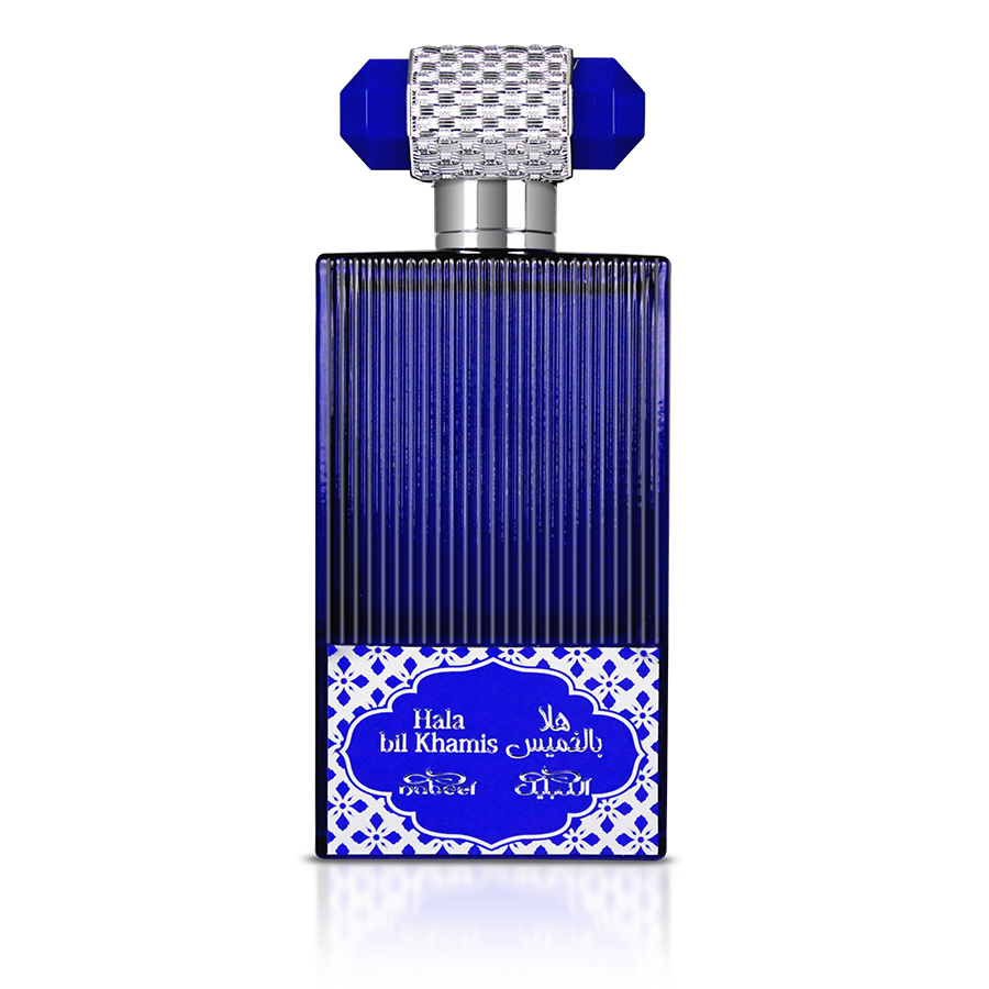 Hala Bil Khamis - Eau De Parfum (100ml) by Nabeel - Exquisite Collection