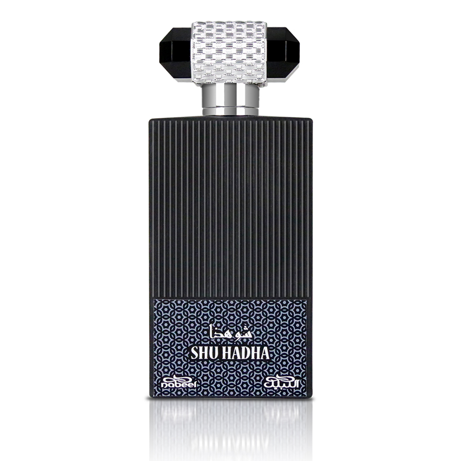 Shu Hadha - Eau De Parfum (100ml) by Nabeel - Exquisite Collection