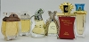 Set of Six (6) Nabeel Premium Eau De Spray Perfumes - Premium Collection