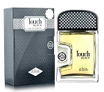 Touch Black Eau De Parfum (80ml) by Nabeel