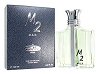 M2 Man - Eau De Toilette Natural Spray (100 ml - 3.3 Fl oz) by Remy Marquis