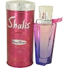 Shalis Woman - Eau De Toilette Natural Spray (100 ml - 3.3 Fl oz) by Remy Marquis