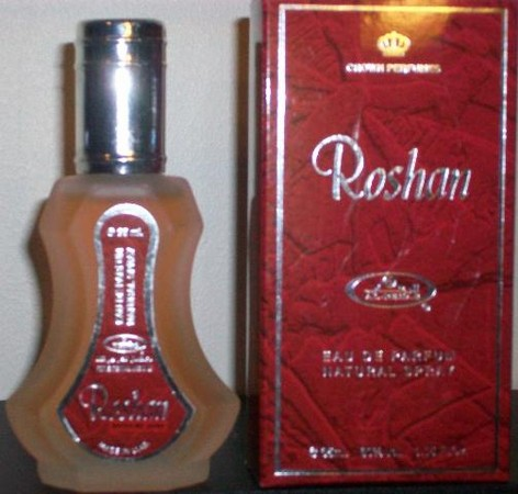 Roshan - Al-Rehab Eau De Natural Perfume Spray - 35 ml (1.15 fl. oz)
