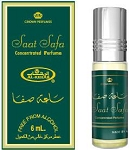 Saat Safa - 6ml (.2 oz) Perfume Oil  by Al-Rehab (Crown Perfumes)
