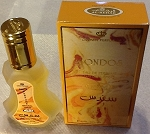 Sondos- Al-Rehab Natural Perfume Spray- 35 ml (1.15 fl. oz)