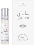 Sultan - 6ml (.2 oz) Perfume Oil  by Al-Rehab (Crown Perfumes)
