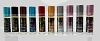 Set of 19 (Nineteen) 6ml Roll-on  Perfume Oil by Surrati