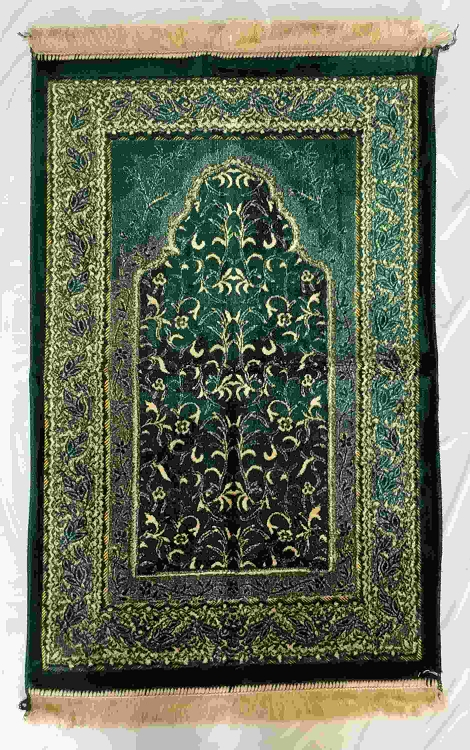 Safi Prayer Rugs by Safi (Various Colors and Designs)