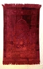 Luxurious Muslim Prayer Rug/Mat (Sajjada/Janamaz) by Safi (Various Colors)