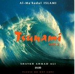 Tsunami (2 CD set) Lesson to learn from Tsunami, Earthquakes...