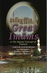 Great Imams &  The Sharee Concept of Taqleed
