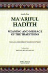 Maariful Hadith - Meaning and Message of the Traditions (4 Vol)