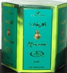Africana - 6ml (.2oz) Roll-on Perfume Oil by Al-Rehab (Box of 6)