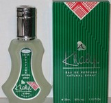Khaliji - Al-Rehab Eau De Natural Perfume Spray- 35 ml (1.15 fl. oz)