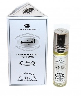 Avenue- 6ml (.2 oz) Perfume Oil  by Al-Rehab