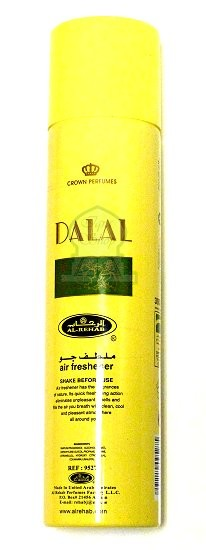 Dalal Air Freshener by Al-Rehab (300ml)