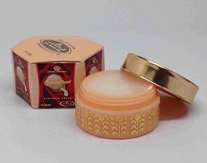 Bahrain Pearl - Al-Rehab Perfumed Cream (10 gm)