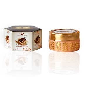 Choco Musk - Al-Rehab Perfumed Cream (10 gm)