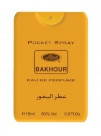 Bakhour - Pocket Spray (20 ml) by Al-Rehab