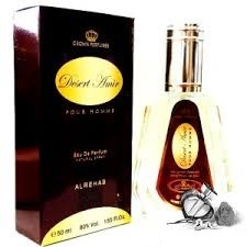 Desert Amir SAMPLE - Al-Rehab Eau De Natural Perfume Spray - 35 ml (1.15 fl. oz)