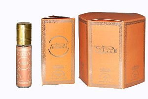 Nabeel (Touch Me) - Box 6 x 6ml Roll-on Perfume Oil by Nabeel