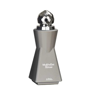 Mukhallat Almas Spray Perfume  (100ml) by Nabeel