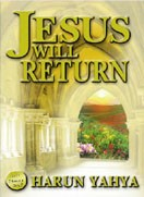 Jesus Will Return