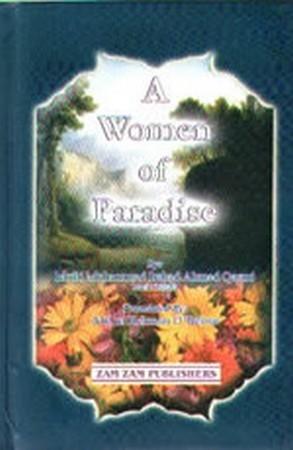 The Woman of Paradise