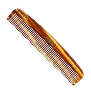 Kent  7T 143mm Pocket Comb - All Fine
