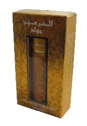 Al Haramain Gold - Oriental Perfume Oil [10ml]