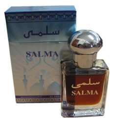 Al Haramain Salma - Oriental Perfume Oil [15 ml]