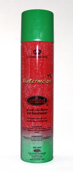 Watermelon Air Freshener by Al-Rehab (300ml)