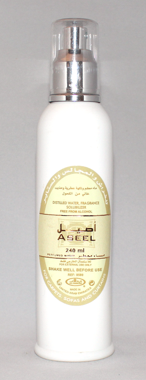 Aseel Room Freshener by Al-Rehab (240 ml)