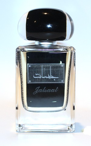Jalsaat -  Eau De Parfum - 100ml (3.4 Fl. oz) by Ard Al Zaafaran