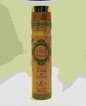 Al Bahaar - Air Freshener by Khadlaj (300ml/194 g)