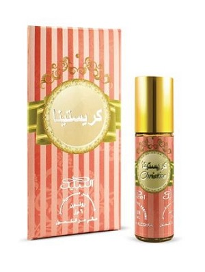 Christina - 6ml Roll On Perfume Oil by Nabeel