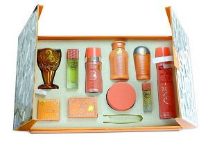 Nabeel (formerly Touch Me) Gift Set by Nabeel