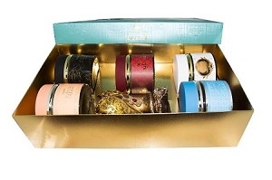 Assorted Oudh Incense Gift Set by Nabeel