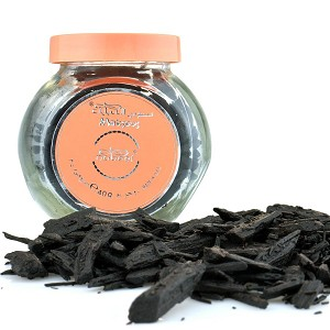 Oudh Mabsoos Nabeel Incense - (40gms Woodchips) by Nabeel